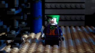 getlinkyoutube.com-LEGO Batman: Batman Reassembled