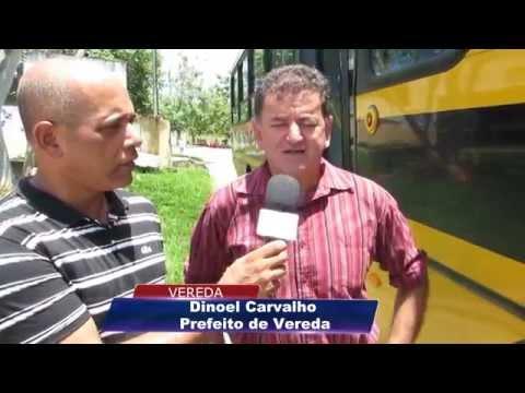 Entrevista Prefeito Dinoel Carvalho
