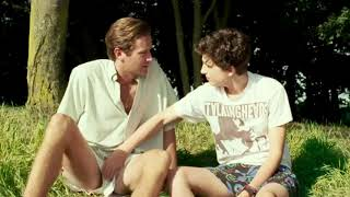 Call Me By Your Name - Fanvid