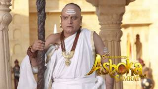 getlinkyoutube.com-Chanakya Theme Song Full - Chakravartin Ashoka Samrat