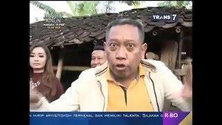 getlinkyoutube.com-Mister Tukul Jalan Jalan 13 Februari 2016 - Kutukan Siluman Api