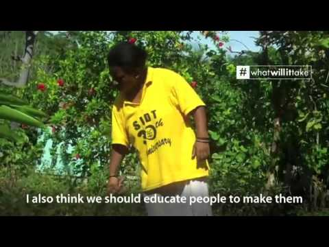 WorldLeadersTV - Solomon Islands- What will it take to have gender equality-WORLD BANK
