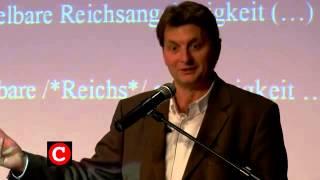 Der Markt der Ordnungswidrigkeiten   Andreas Clauss   COMPACT Live