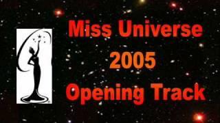 getlinkyoutube.com-Miss Universe 2005-Opening Track
