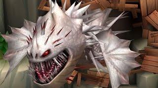 Dragons: Rise of Berk - SCREAMING DEATH UNLOCKED [Legendary Dragon]