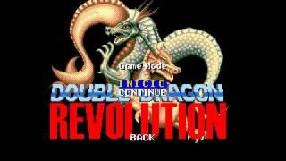 getlinkyoutube.com-[1/2]Double Dragon Revolution / ダブルドラゴン レボリューション【Open BOR】