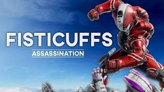getlinkyoutube.com-Halo 5 Assassinations Showcase - Fisticuffs (Montage)