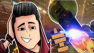 getlinkyoutube.com-Rocket League - A Famosa Parede do IShow