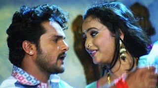 getlinkyoutube.com-Paatar Paatar Piyawa Ke - Rani Chatterjee, Khesari Lal Yadav | Hot Bhojpuri Song | Jaanam | HD