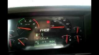 getlinkyoutube.com-Nowe FH16 VOLVO 750 KM (new)