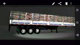 getlinkyoutube.com-GTS GRAND TRUCK SIMULATOR, skins editadas.