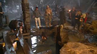 "getlinkyoutube.com-Pirates of the Caribbean On Stranger Tides - ""Creating the Mermaids"" HD"