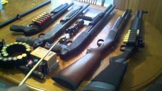 getlinkyoutube.com-How to choose the best Home Defense Shotgun