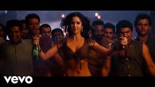 getlinkyoutube.com-Chikni Chameli Lyric - Katrina Kaif, Hrithik Roshan | Agneepath