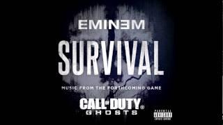 Eminem - Survival (ft. Liz Rodrigues)