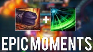 趣味LOL系列 #18 : Epic Moments