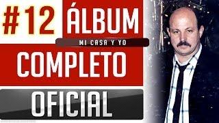 getlinkyoutube.com-Marino #12 -  Mi Casa Y Yo [Album Completo Oficial]