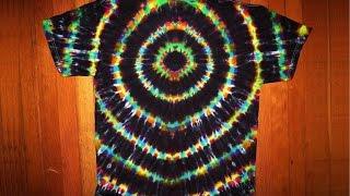getlinkyoutube.com-Secrets of Tie Dye: The Black Hole (Part I)