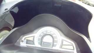 getlinkyoutube.com-All New PCX150 2014 TOP SPEED 140km