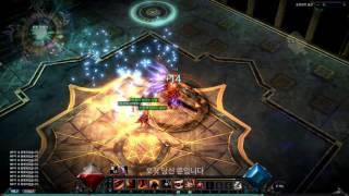 getlinkyoutube.com-MU2 Online Leaked Alpha Gameplay From Webzen 2015 뮤2