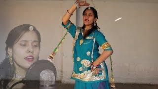 JODI RA JALLA || RAJASTHANI DANCE COVER SONG || FEAT. MAMTA BAISA