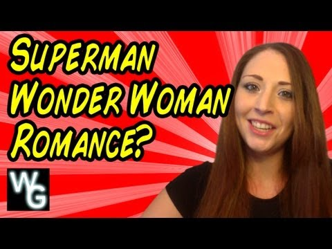 Superman Wonder Woman Cluelessness? - Dangerous Discussions