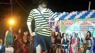 getlinkyoutube.com-Kinner Fashion Show ii 2014, Sambalpur