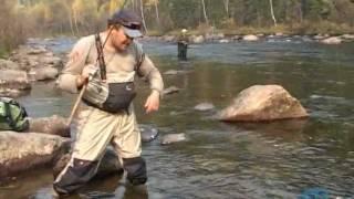 getlinkyoutube.com-Спиннинговые приманки для быстрой реки