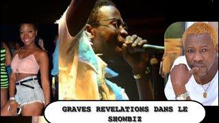 Grave Revelations de Sidy Diop Face a Tange Tandian dans DEFF BUZZ