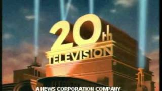 getlinkyoutube.com-The History of 20th Century Fox Television and 20th Television Full History