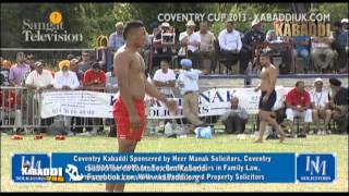 getlinkyoutube.com-Coventry Kabaddi Cup 2013 [Part 2 of 2] FINAL Kabaddiuk.com