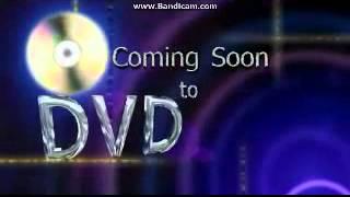 Coming Soon To DVD & Blu Ray Logo