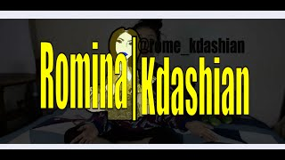 getlinkyoutube.com-Romina | KDashian | Questions and Answers | Part 1