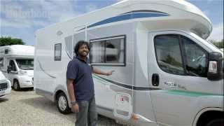 getlinkyoutube.com-The Practical Motorhome Chausson Suite Maxi review