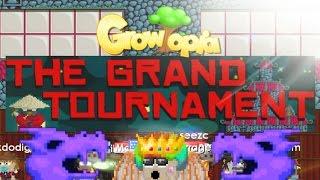 getlinkyoutube.com-Growtopia - The Grand Tournament Update + 8/14 Angels given