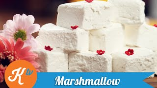 getlinkyoutube.com-Resep Marshmallow (Marshmallow Recipe Video) | PUTRI MIRANTI