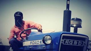 DEKH BHAI ! FORD 3600 song must watch