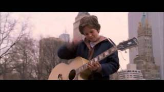 August Rush best moments