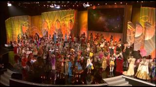 getlinkyoutube.com-Miss World 2011 Dances of the World