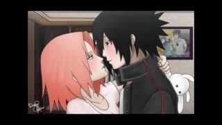 getlinkyoutube.com-Sasuke x Sakura - Every Time We Touch (slow) - Cascada