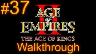 getlinkyoutube.com-Age of Empires 2 Walkthrough - Part 37 - Genghis Khan Campaign - The Promise [3/3]