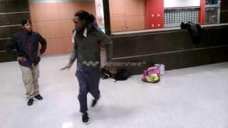 getlinkyoutube.com-Krys Dancer Freestyle Dance Training 2014 720HD