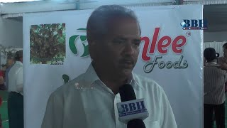 Srikanth Bhat Speaks About Thinlee Foods - Bigbusinesshub.com