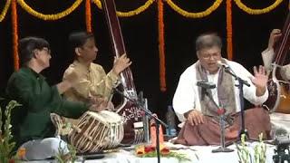 getlinkyoutube.com-Live in concert: Raga Bhoop by Asit De