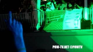 Machine Gun Kelly - Wild Boy Live @ SXSW