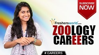 CAREERS IN ZOOLOGY – B.Sc,M.Sc,Zoologists,Job Openings, Research,Salary package