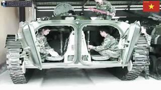 getlinkyoutube.com-VIETNAM PEOPLE'S ARMY 2012 | | QUÂN ĐỘI NHÂN DÂN VIỆT NAM 2012 | | CREATED BY THELUXIFER18
