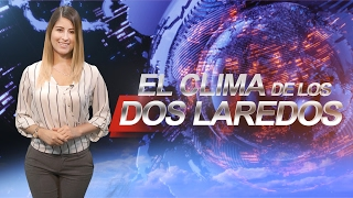 CLIMA LUNES 13 DE FEBRERO