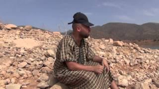 Moussi in Marokko (2013) - Platteland