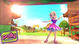 Polly Pocket | Polly's Party Problem